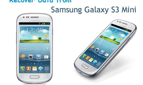 restore whatapp messages from galaxy s3 android data recovery