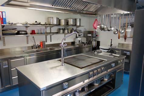 colonie de vacances cuisine une nouvelle cuisine professionnelle colonie de ravoire