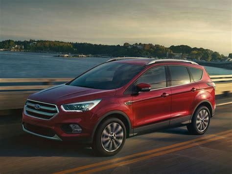 ford crossover escape top 10 fastest suv cars in the world 2013