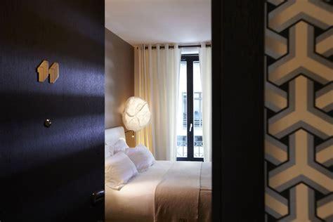 chambre deluxe hotel design 4 etoiles