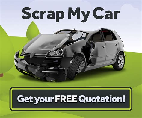 Sell or Scrap My Car > About