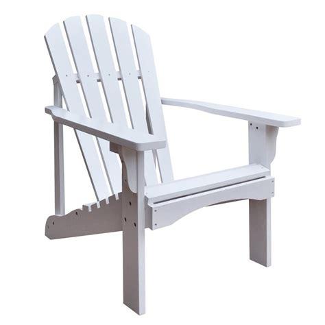 shop shine company rockport white cedar patio adirondack