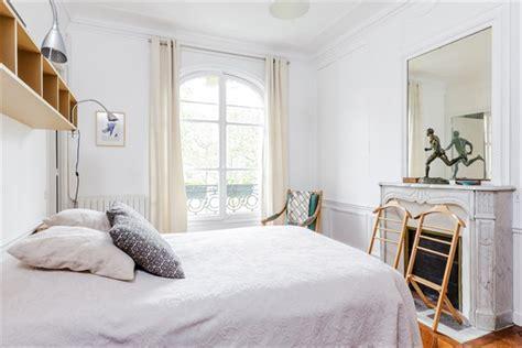 louer une chambre au mois appartement de standing avec 2 chambres avenue de breteuil