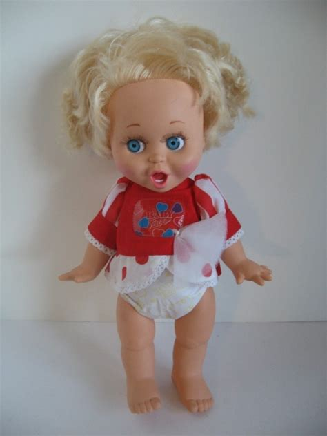 baby face  galoob   surprised suzie  images