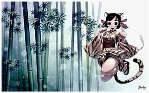 Anime, Wallpaper, Original