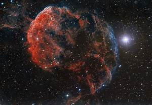 APOD Retrospective: January 9 - Starship Asterisk*