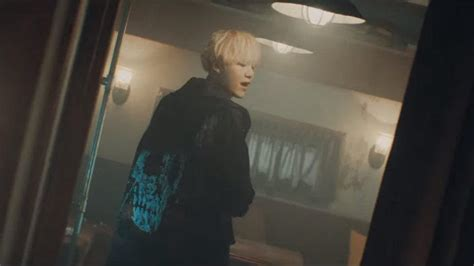 video bts suga drops fiery mv   long awaited