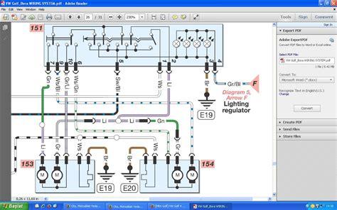 vw golf mk4 abs wiring diagram golf mk4 ccm wiring diagram 27 wiring diagram images