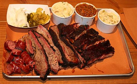 sides that go with ribs pinkerton s barbecue first impression texas bbq treasure hunt