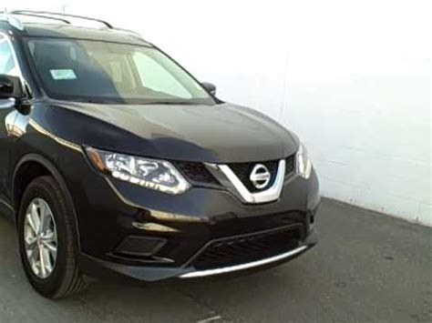 Sonora Nissan by Sonora Nissan Yuma Arizona 85364 2014 Nissan Rogue