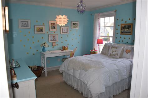 10 year room the chalkboard cottage 10 year old girl s new room make over reveal