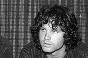 The Story of Jim Morrison's Disastrous Last Doors Show