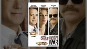 Charlie Wilson's War - YouTube