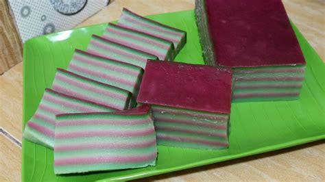 """Namun, pernahkah anda terpikir untuk membuat kue sagu keju special ini? Resep Kue Lapis Anti Gagal """" Jajanan Tradisional Paling Laris Dipasaran - YouTube"""