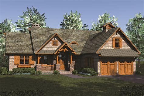 ranch floor plans open concept craftsman house plan 180 1049 3 bedrm 2074 sq ft home