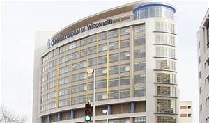 Wisconsin sex offender sues hospital for preventing him ...