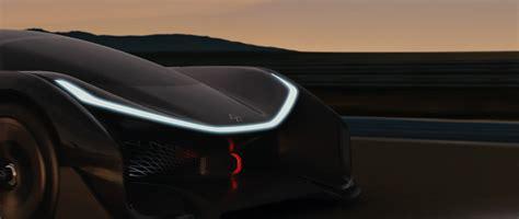 Faraday Future FFZERO1 Concept debuts at CES 2016 Paul Tan