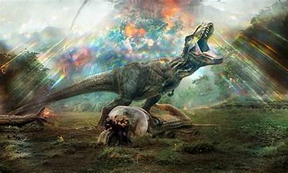 Jurassic Fallen Kingdom Background Backgrounds Park Dinosaurs