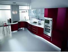 Kitchen Furnishing Plan For Modern Design How Modern Styled Cabinets Can Transform Your Space