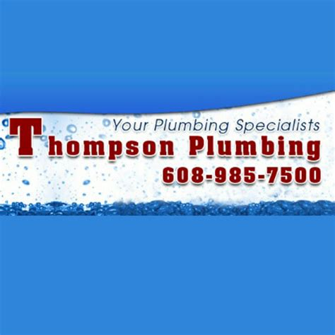 Thompson Plumbing by Thompson Plumbing Plumbing Or Related Services La