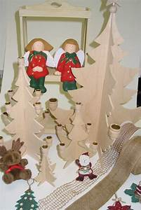 Holz Tannenbaum Groß : tannenbaum holz zum zusammenstecken f r 4 stabkerzen art fun ~ Sanjose-hotels-ca.com Haus und Dekorationen