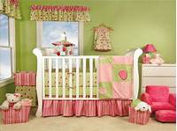 baby girls room Baby Room Ideas for Girls | Stroovi