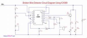 Broken Wire Detector