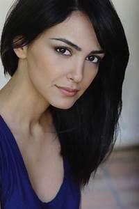 Hottest Woman 11/16/14 – NAZANIN BONIADI (Homeland ...