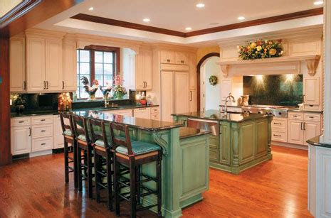 Kitchen Islands Made Of Metal Kitchen Islands With Breakfast Bars