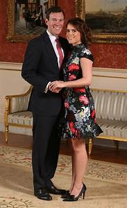 Prince Phillip could skip Eugenie's wedding over feud with ...