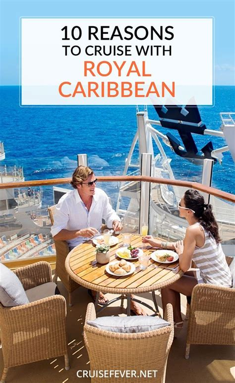 10 reasons why you should take a cruise with royal