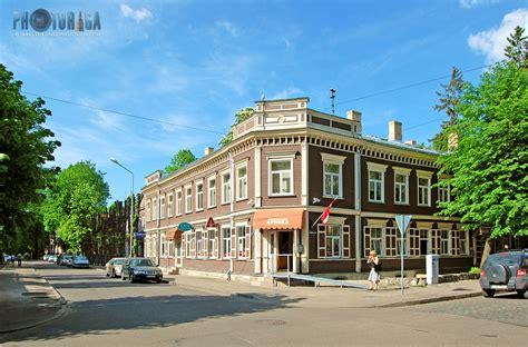 Baložu iela 28 - Āgenskalna aptieka - Riga City Photos
