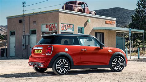 Mini Cooper Convertible Wallpaper by 2018 Mini Cooper S Wallpapers Hd Images Wsupercars