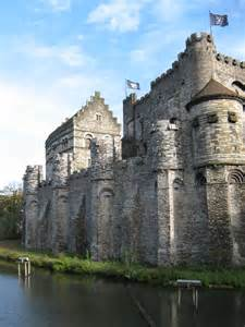 Famous Medieval Castles in Europe