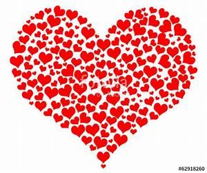 Süße Herz Bilder : herz aus herzen stockfotos und lizenzfreie vektoren auf bild 62918260 ~ Frokenaadalensverden.com Haus und Dekorationen