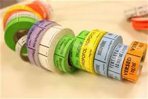 labels printing supplies abrr american barcode and rfid With anesthesia medication labels
