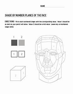 Face Value Worksheet