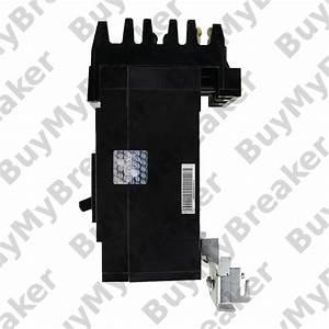 Square D Qja32225 3 Pole 225 Amp 240v Circuit Breaker