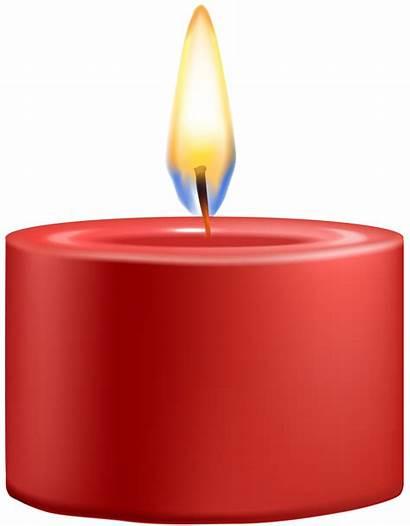 Candle Clipart Clip Candles Transparent Webstockreview Cross