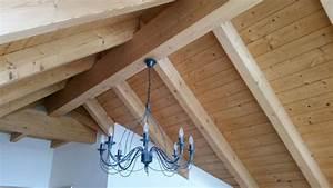 Holz Für Dachstuhl : sichtdachstuhl oder doch lieber ein dachstuhl mit ~ Sanjose-hotels-ca.com Haus und Dekorationen
