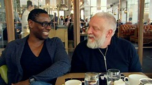 Othello with David Harewood Preview | Shakespeare ...