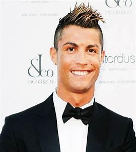 32 Impressive Ronaldo Hairstyles | New Natural Hairstyles