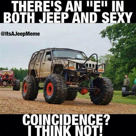 Funny Jeep Memes - jeep meme jeep memes pinterest