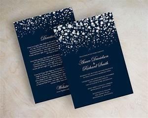 modern wedding invitation polka dot wedding invitation With modern wedding invitations 2016