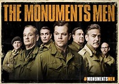 The Monuments Men – film review (A-) | brainsnorts inc.