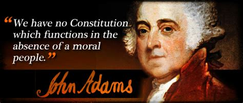 20 Sweet And Crunchy John Adams Quotes