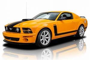 2007 Ford Mustang Saleen Parnelli Jones 302 for sale #88370 | MCG