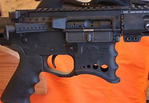 A-team Arms - Forged Milled Custom Ar-15 Rifles
