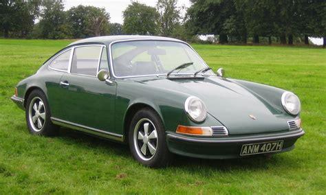 Porsche 911 (classic) Wikipedia