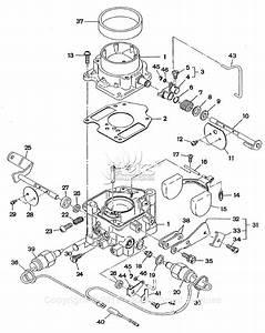 Robin  Subaru Ew140
